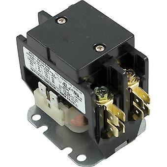 Products Unlimited HCC-2XU04AA 230V 50-AMP Double Pole Contactor