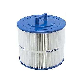 Pleatco PVT50WH 50 Sq. Ft. Filter Cartridge