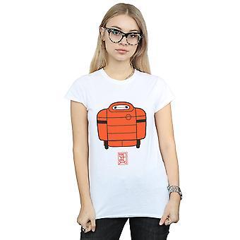 Grand héros 6 Baymax costume T-Shirt Disney féminin