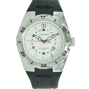 Chronotech mens watch pulseira relógio CT7935M/01