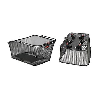 KLICKfix city II rear basket