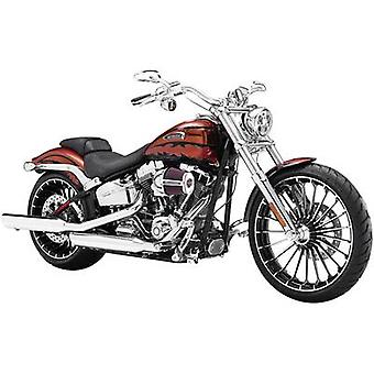 Maisto Harley Davidson 2014 CVO Breakout 1:12 Model bike