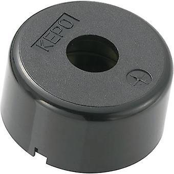 KEPO KPI--G4020 Piezo buzzer Noise emission: 103 dB Voltage: 12 V Continuous acoustic signal 1 pc(s)