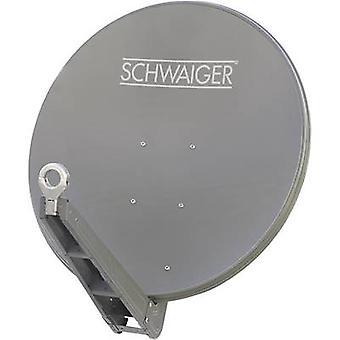 Schwaiger SPI085PA antena satelit,, antracit