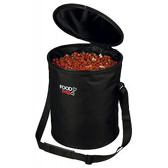 Trixie Bolsa alimento,nylon, 10kg (Dogs , Bowls, Feeders & Water Dispensers)