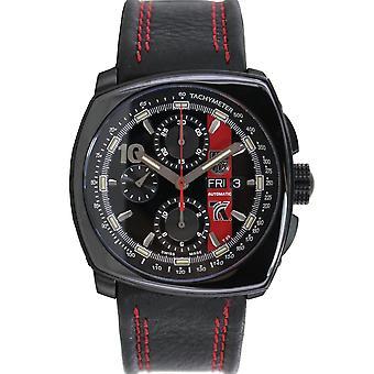 Luminox mannen horloge Chrono auto roestvrij staal TK RACING XL. 1181
