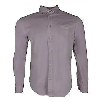Edwin Shirts Better Shirt Natural Shirting