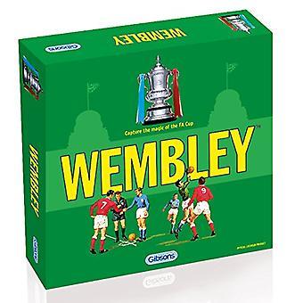 Gibsons Wembley familie bordspel