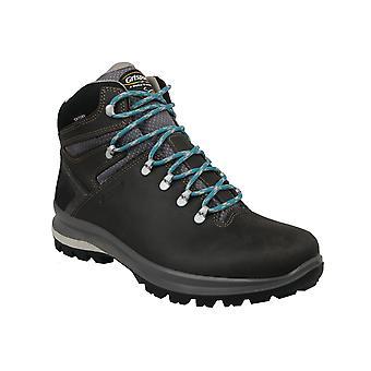 Grisport Marrone Dakar  14117D4G Womens trekking shoes