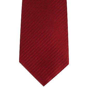 David Van Hagen fiskebein slips - rød