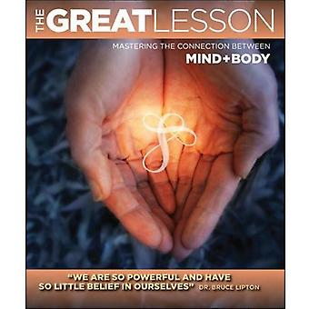 Great Lesson [DVD] USA import