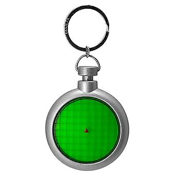 Dragon Ball Z 3D key pendant Dragon radar FX sound and light function, plastic, with ring of metal, battery-operated.