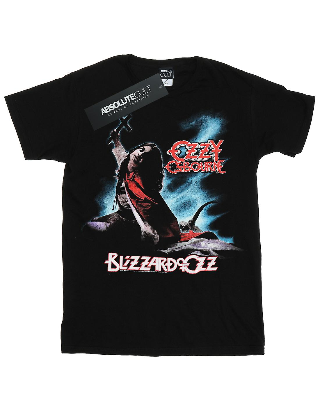 Ozzy Osbourne Men's Blizzard Of Ozz T-Shirt