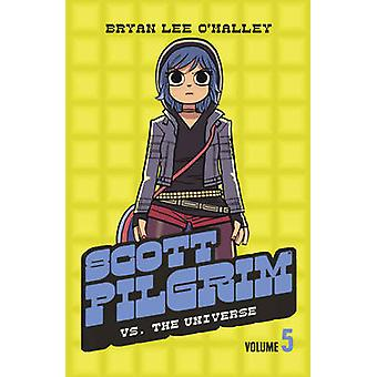 Scott Pilgrim vs the Universe by Bryan Lee O'Malley - 9780007351473 B