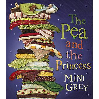 Ärtan och prinsessan av Mini grå - 9780099432333 bok