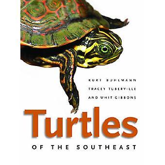 Schildkröten im Südosten von Kurt Buhlmann - Tracey Tuberville - Pfingstmontag