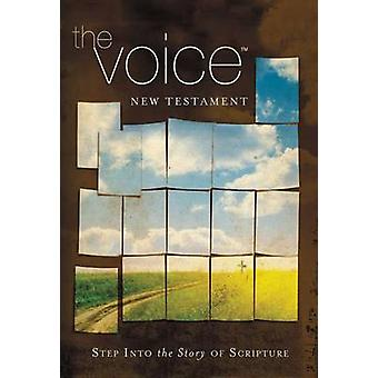 La voz nuevo testamento (edición revisada) por Ecclesia Bible Society-