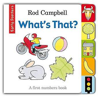 Tidlige startere - hvad er det? (Vigtigste marked Ed.) af stangen Campbell - 9781