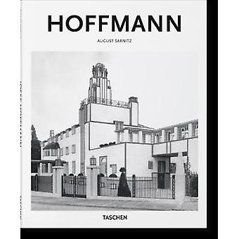 Hoffmann av augusti Sarnitz - Peter Gossel - 9783836550390 bok