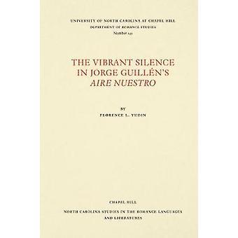 Die lebendige Stille in Jorge GuillA (c) n Nuestro Aire von Florenz L