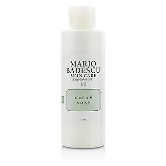 Cream Soap - Kaikille ihotyypeille - 177ml/6oz