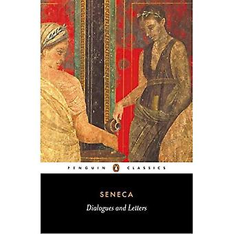 Dialogi i litery (Penguin Classics)