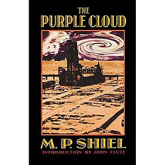 The Purple Cloud (Bison Frontiers of Imagination)