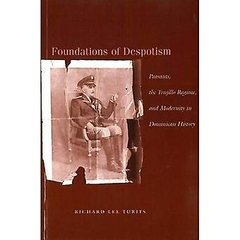 Foundations of Despotism: Peasants, the Trujillo Regime, and Modernity in Dominican History