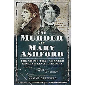 The Murder of Mary Ashford