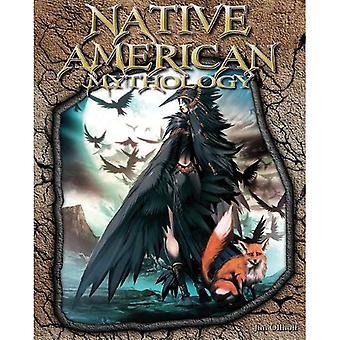 Native American mythologie