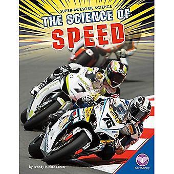Vetenskapen av hastighet (Super-awesome vetenskap)