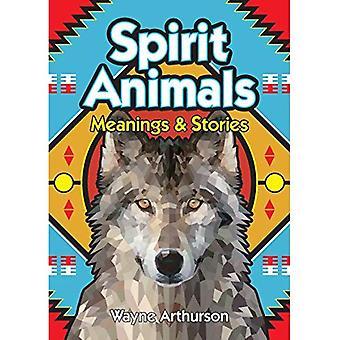 Animais de espírito