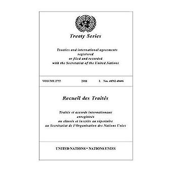 Verdrag serie 2755