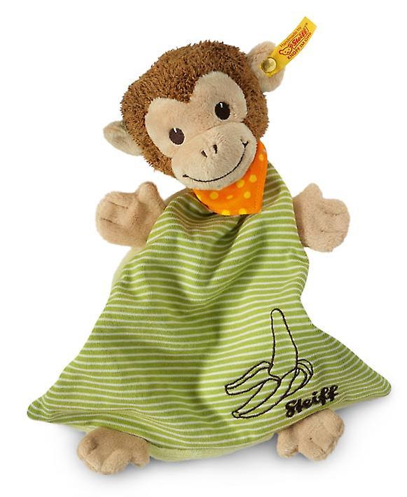 Steiff Baby 2 Jocko aap knuffeldoek