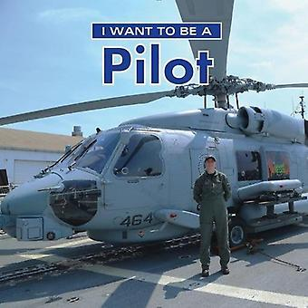 Ik wil een Pilot: 2018 (I Want to Be)
