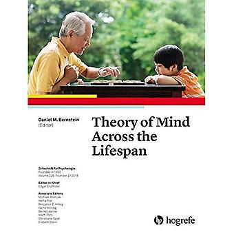 Theory of Mind Across the Lifespan: 2018 (Zeitschrift fur Psychologie)