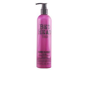 TIGI Bed Head stom blond Shampoo beschadigd haar 400 Ml Unisex