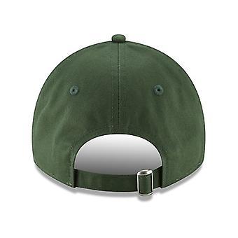 New York Jets NFL nowa era szary Glitter regulowany kapelusz
