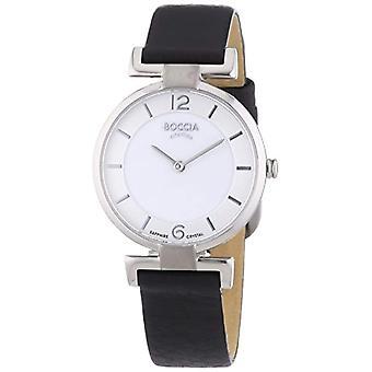 Boccia Watch B3238-01,
