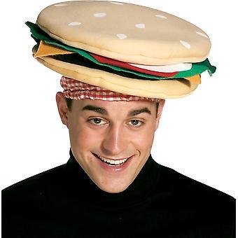Cheeseburger hoed