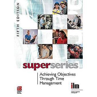 تحقيق الأهداف من خلال إدارة الوقت بمعهد القيادة آند الإدارة