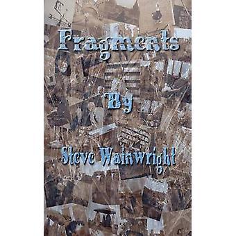 Fragments by Wainwright & Steve