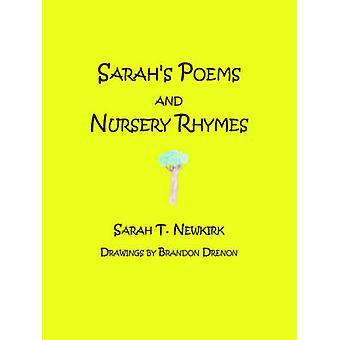 Sarahs 詩と童謡 (リン) ニューカーク ・ サラ T によって