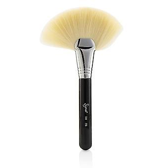 Sigma belleza F90 ventilador cepillo--
