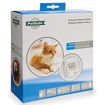 Petsafe שמור Deluxe מגנטי החתול מדף