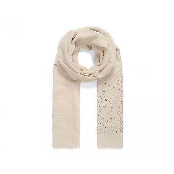 Intrigue Womens/Ladies Embellished Scarf
