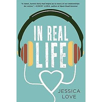 In Real Life by Jessica Love - 9781250064714 Book