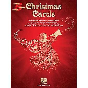 Hal Leonard - Christmas Carols by Hal Leonard Publishing Corporation -