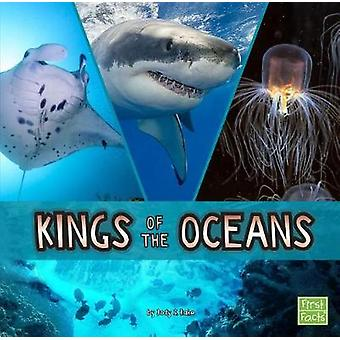 Kings of the Oceans by Jody S Rake - 9781515780663 Book
