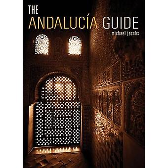 Andalucia (5th) by Michael Jacobs - 9781566569514 Book